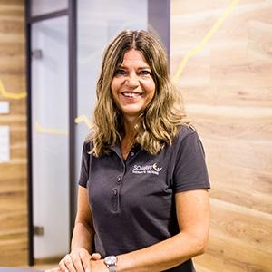 Jeanette Deseive - Anmeldung, Verwaltung