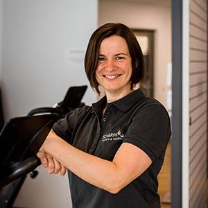 Marion Pfäffle - Physiotherapeutin