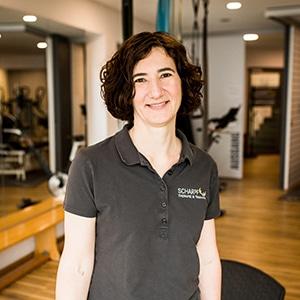 Melanie Keller - Physiotherapeutin