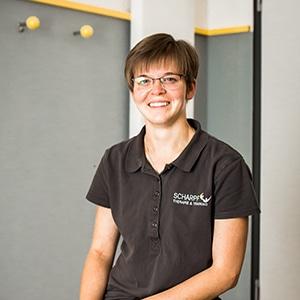 Sonja Schmitt - Physiotherapeutin