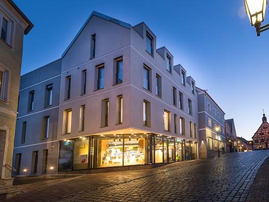 Physio Scharpf - Standort Am Markplatz